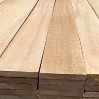 Paulownia Lumber and Pre-Milled Strips