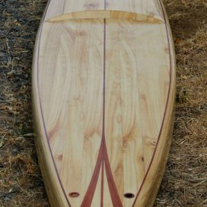 "Cascade 27"" Stand Up Paddleboard"