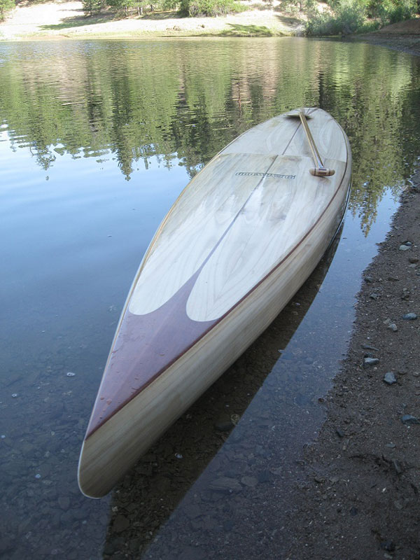 """Cascade 27"""" Stand Up Paddleboard"""