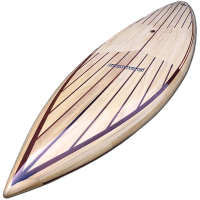 Downwind 14' board