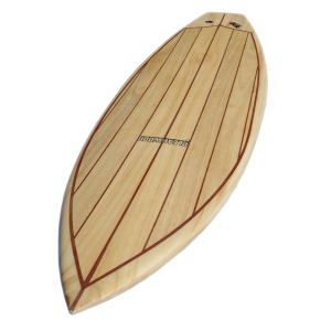 Exploder 6′ 5″ performance shortboard