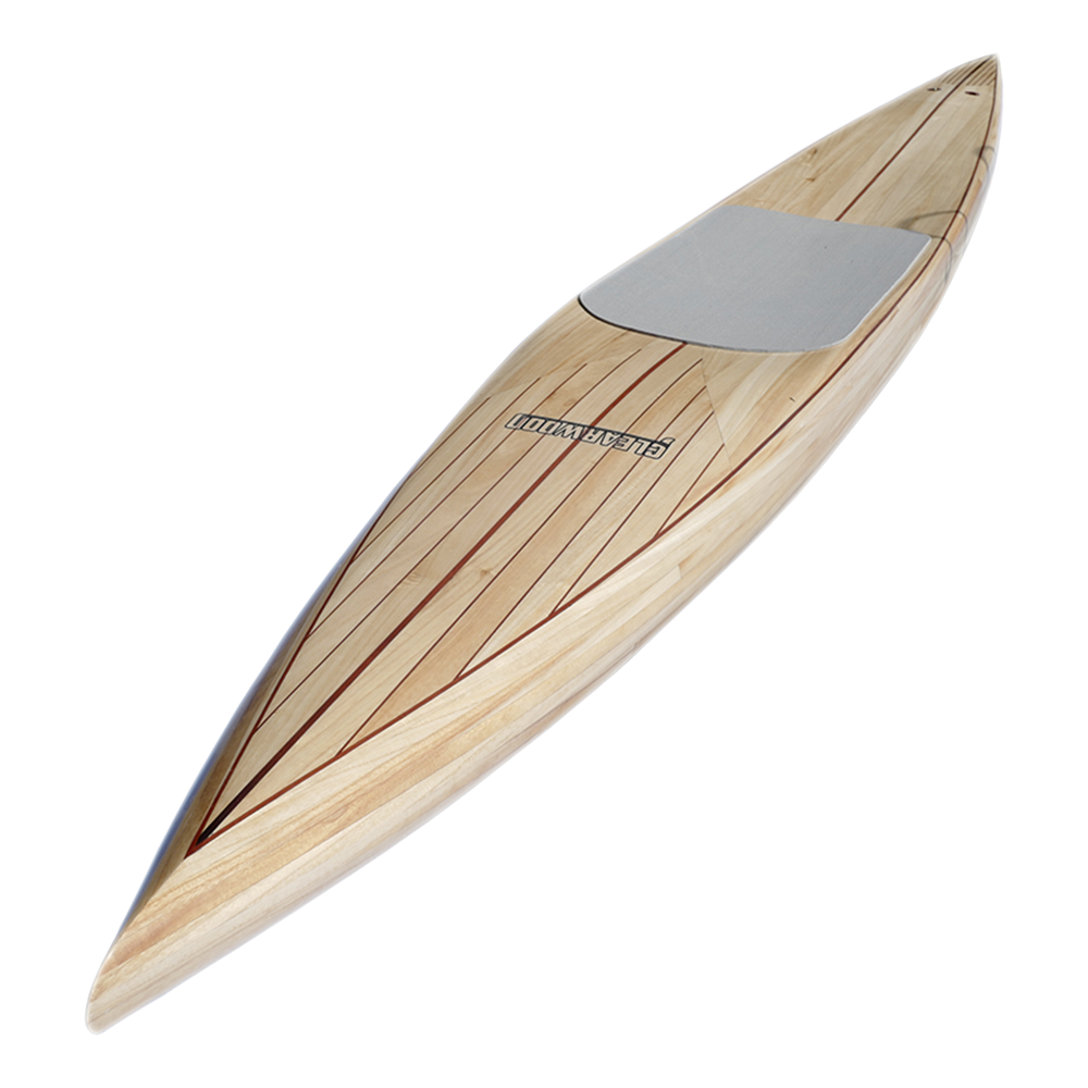 "The Clearwood ""P14"" Prone Paddleboard"