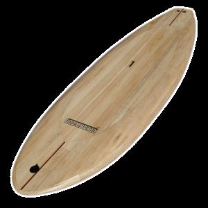 South Beach surf SUP fishbone framework kit