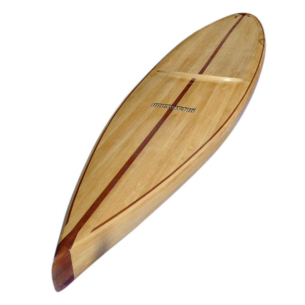 Umqua race SUP fishbone framework kit