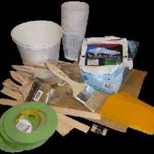 fiberglass supplies
