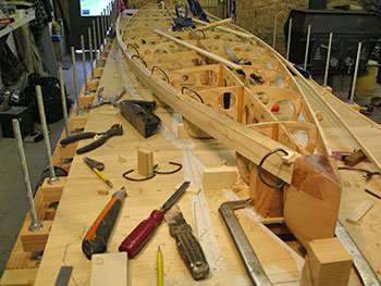 tools needed to build your own paddleboard
